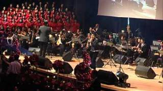 """""""Ku Hidup BagiMU"""" by Judika Sihotang - Orchestra Conductor by Yakub Ongkowijoyo.mp4"""