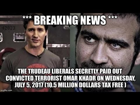 Omar Kardar Family History.  Playing Canadians for suckers.