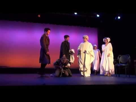 Providence SB Presents Les Misérables Part 1