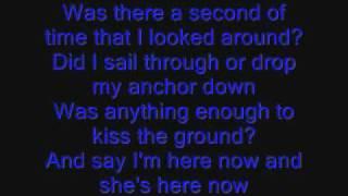 John Mayer - Clarity Lyrics