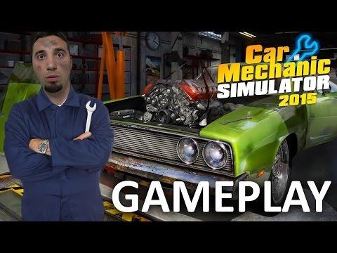 Popravljamo automobil | Car Mechanic Simulator 2015 |