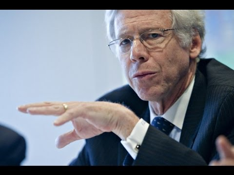 Charles Dallara, Managing Director, Institute of International Finance