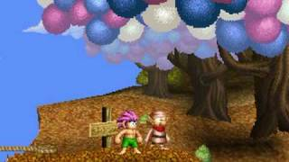 TAS Tomba! PSX in 52:28 by CardBoard