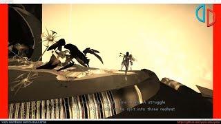Yuzu Nintendo Switch Emulator - Bayonetta 2 Ingame (ea0b4dd) Video