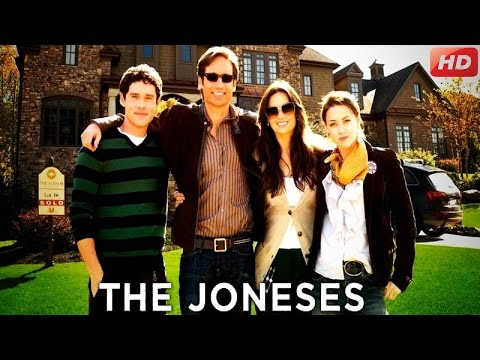 The Joneses 2009  Demi Moore ,  Amber Heard ,  David Duchovny.