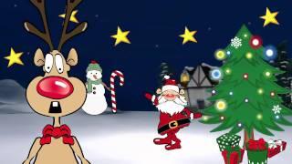 [French Christmas Song] Mon beau sapin