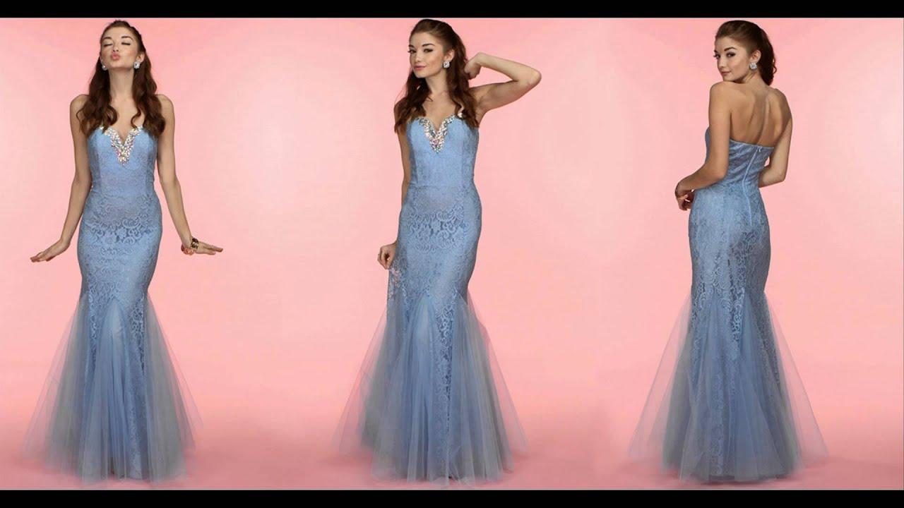 Newpromshop - Cheap Prom Dresses Online - YouTube