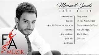 Mehmet Şanlı - Hakkımı Helal Etmiyorum (Audio Video)