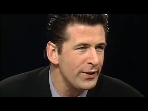 Alec Baldwin interview (1992)