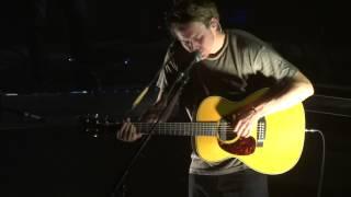 Ben Howard - Am I In Your Light ? / In Dreams (HD) Live In Paris 2015