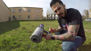 Dyson V10 Absolute   Test auto…