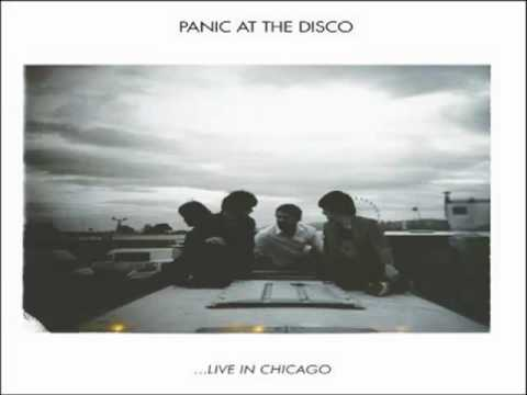 Panic! At The Disco - Time to Dance (Acoustic)