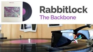 Rabbitlock: The Backbone (Braille Records New Zealand 1986) Avant-Garde Jazz