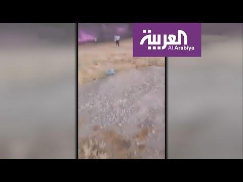 تفاعلكم | أصوات مقهورة ..فيديو لحرائق شمال سوريا ..