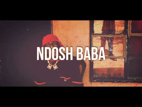NDOSH BABA - TSOTSI TAAL COP(OFFICIAL MUSIC VIDEO)