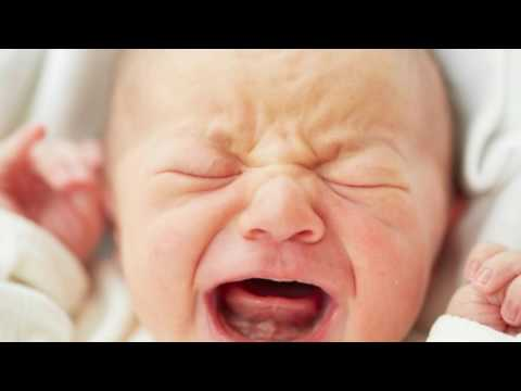 Sound Effect - Pianto Disperato di Bambino - Desperate Child Crying