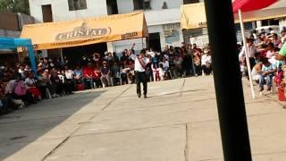 Bajada de Reyes Sacsamarca 2015 - Sport Inti 3