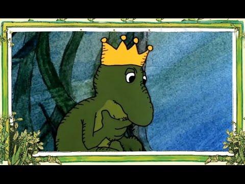 Der Froschkönig   Janoschs Traumstunde