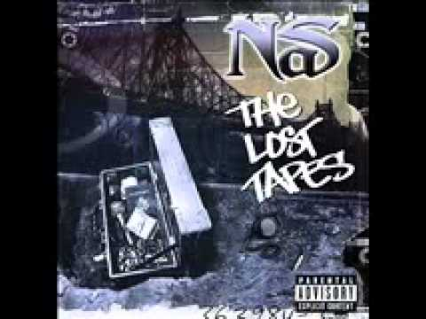 Nas - Poppa Was a Playa & Bonus Track