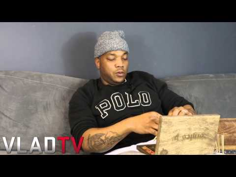 Styles P: I Don't Care If My White Friends Use N-word Around Me