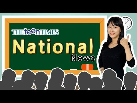 Seoul Citizens Discover... - 전나리 선생님과 함께 하는 National News II 동영상 강의 ( The Teen Times - No.840 )