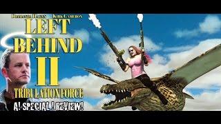 Video Left Behind 2: Tribulation Force review download MP3, 3GP, MP4, WEBM, AVI, FLV Juni 2017