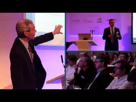 Global Derivatives 2014 Flashback