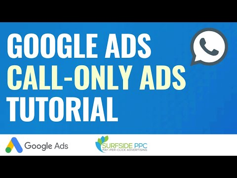 google-ads-call-only-ads-tutorial---mobile-phone-call-google-ads-campaigns