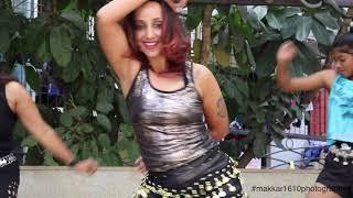 Chamma chamma /Neha kakkar/Fraud Saiyan /Zumba /dance fitness /Dance/Bollywood