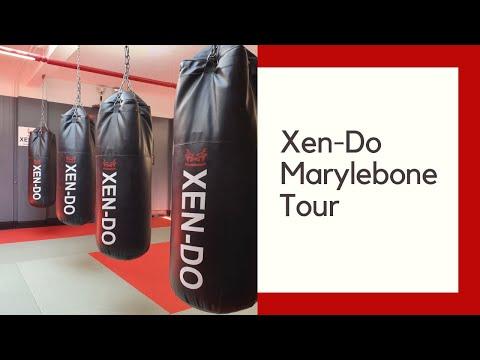 Xen-Do Marylebone Tour
