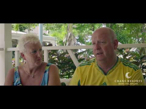 Cathleen & Jeffery - Crane Owner Testimonial