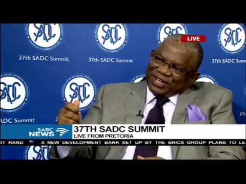 Angola reacts to outcomes of the SADC summit so far