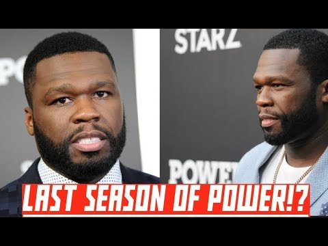 50 Cent Threatens to CANCEL 'Power' Away From Starz , Ratings Falling Fast!