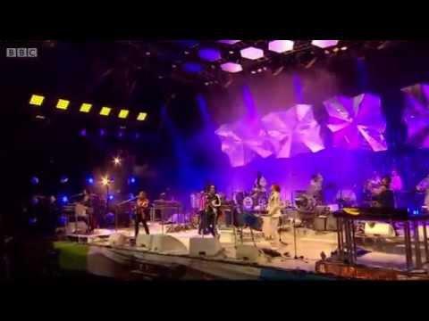 Arcade Fire - Wake Up | Glastonbury Festival 2014