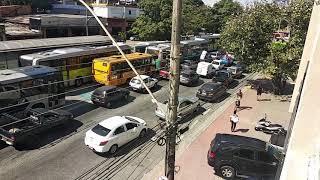 Vazamento de gás na Avenida Vilarinho - Jornal Norte Livre