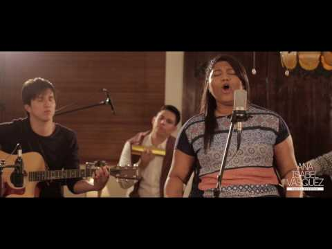 Tu Amor Por Mi - Ana Isabel Vasquez -  Video Oficial (HD)