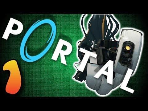 Portal: Explota el cerebro | Los Jugadores | Ep. 1
