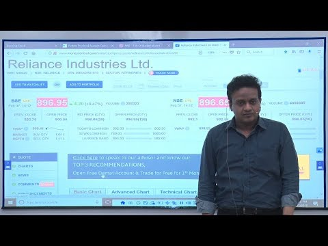 CS Executive – Capital Markets, Futures & Options (Part 1) in detail – By Siddharth Agarwal Classes.
