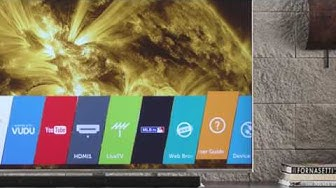How to Use Your LG Smart TV: Understanding the Launcher (2016 - 2017) | LG USA