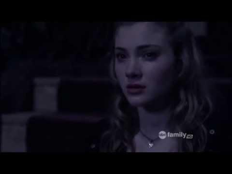 Skyler Samuels (Chloe) Chloe's Death Scene from The Nine Lives Of Chloe King