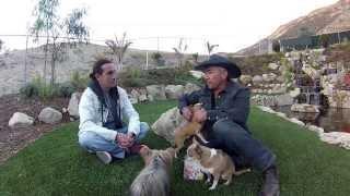 RADIO DOG: CESAR MILLAN & POMI RAMIREZ