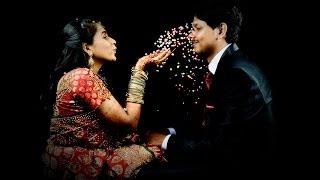 Sowmya weds Velu Candid Wedding Cinematography in Pondicherry By Nandini Photography HD