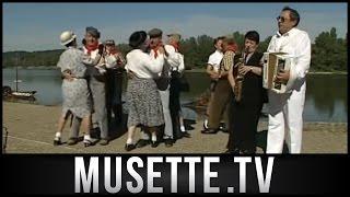 Dansons sur les bords de Loire – Mic Brehin – Chez moi, en Touraine