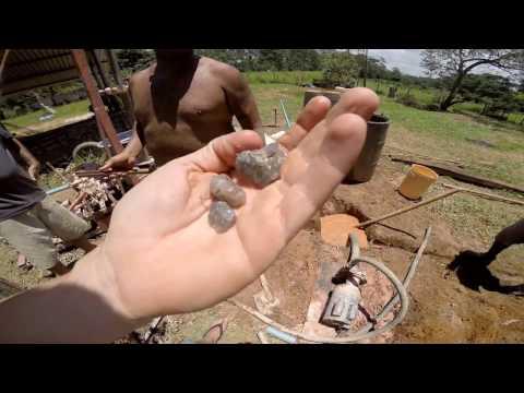 Perfuração Do Poço Semi Artesiano [ Parte 2 Final ]