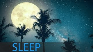8 Hour Delta Waves Sleep Music: Relaxing Music,...