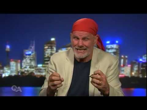 Q+A with Peter Fitzsimons on the state of Aussie Politics