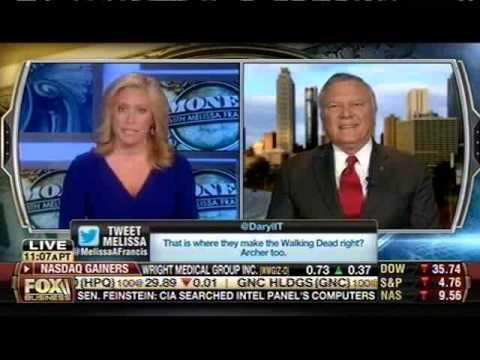 Georgia Gov. Nathan Deal on FOX Business' Money
