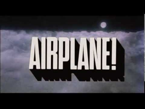 Airplane! - Love Theme & Others (Elmer Bernstein)