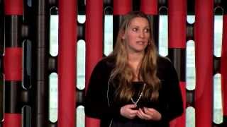 Sexism and Solidarity Beyond Borders: Laura Bates at TEDxEastEnd
