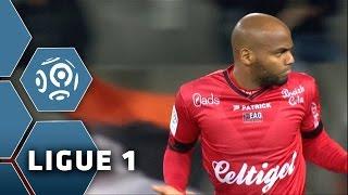 Jimmy Briand, roi du retourné - Ligue 1 / 2015-16